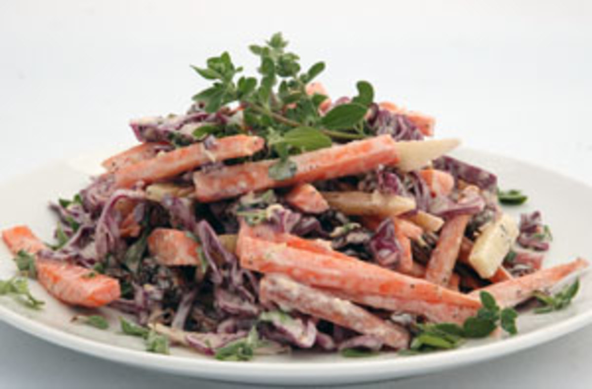 Organic-Heirloom-Carrot-Salad