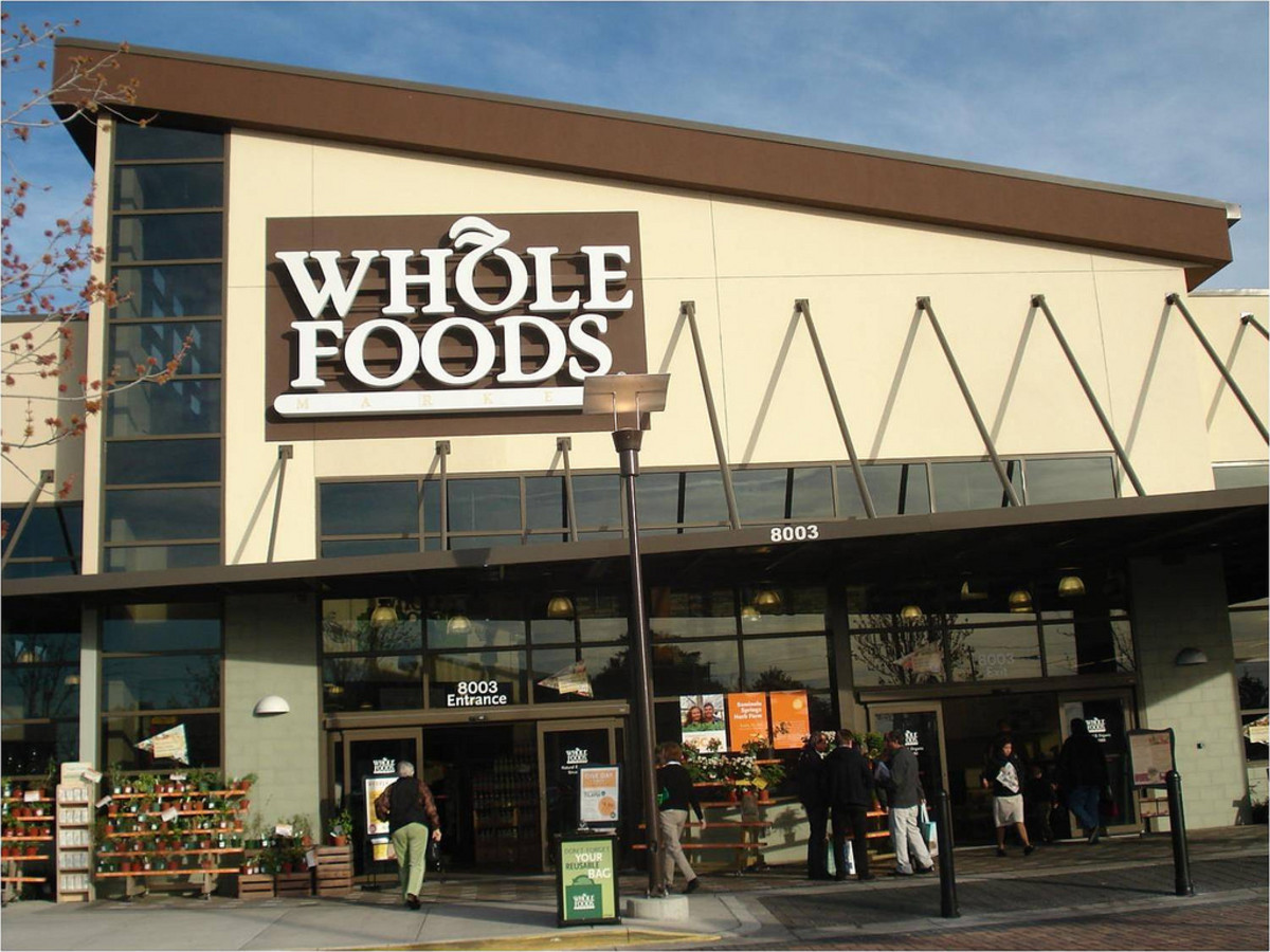 New Lower-Priced Whole Foods Chain Has a Name, Sort Of