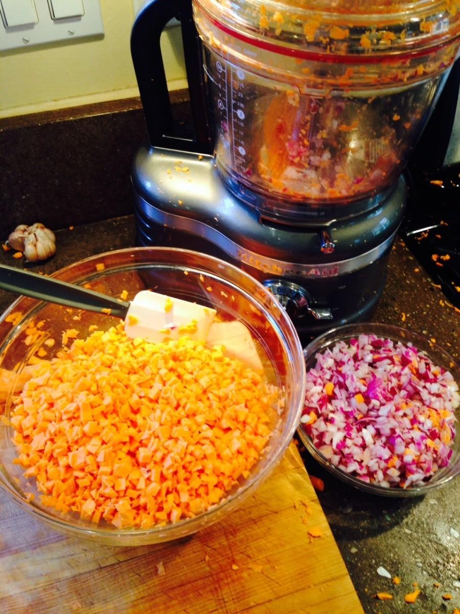 KitchenAid Food Processor Pro Line