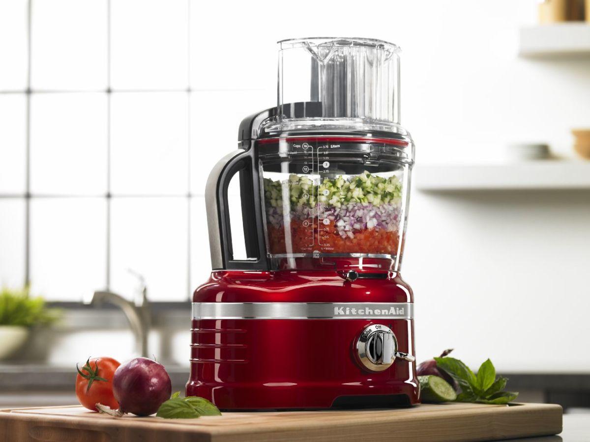 Kitchenaid S 174 Proline 174 16 Cup Food Processor With