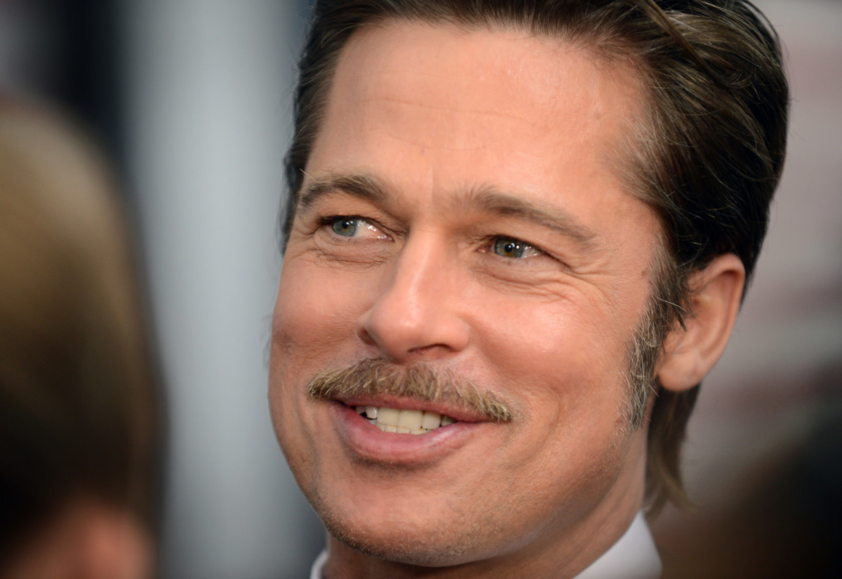 Brad Pitt Urges Costco To Stop Supporting The Mistreatment of Egg-Laying Hens