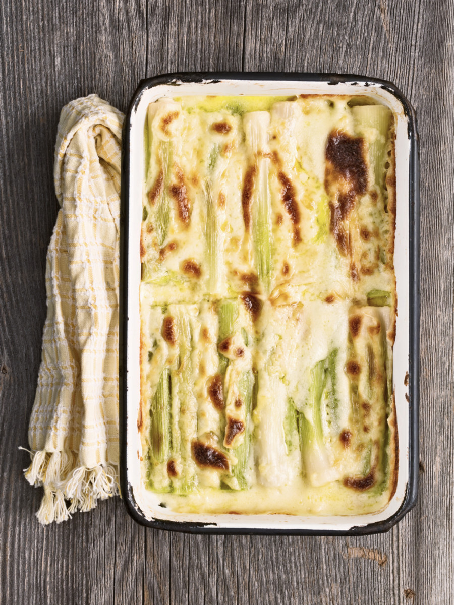 11 Simple Gratin Recipes Perfect for the Holidays - There's Even One for Dessert!