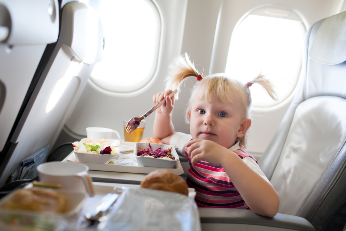 Love to Travel or Want Kids? Then You Have to Go Vegan, According to New Research