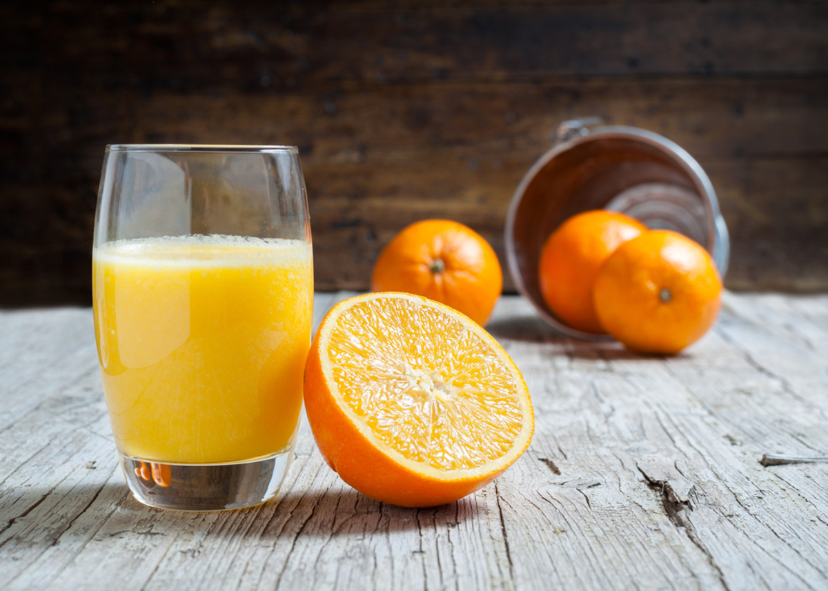 Tropicana Orange Juice is Now GMO-Free! (Discover the Secret Reason This Isn't News)