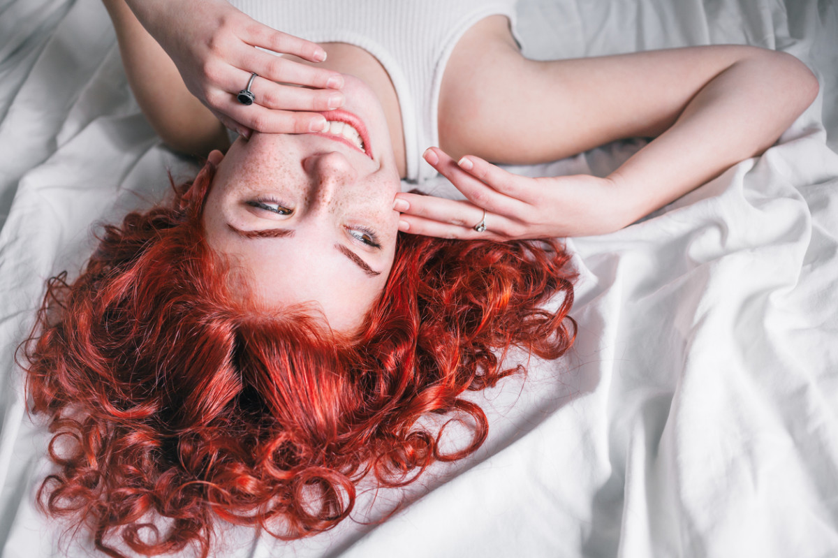 Can't Sleep? These 5 Natural Beauty Products Will Knock You Out in No Time