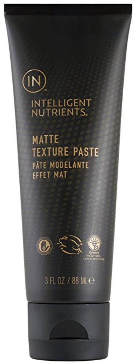 Intelligent Nutrients Texture Hair Paste