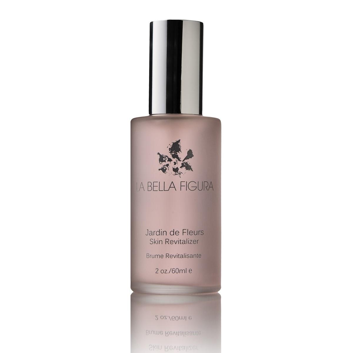 La Bella Figura Beauty - Jardin De Fleurs Skin Revitalizer