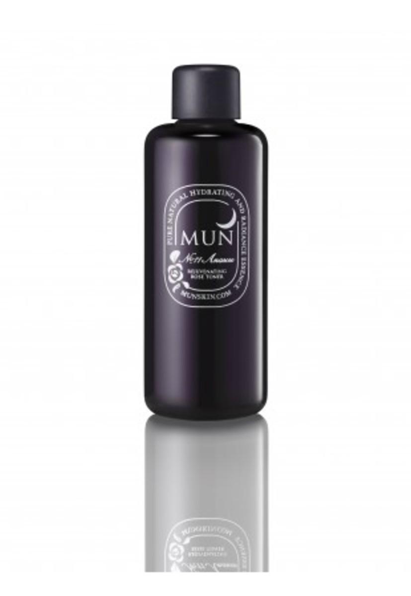 Mun Skin No. 11 Anarose Rejuvenating Rose Toner