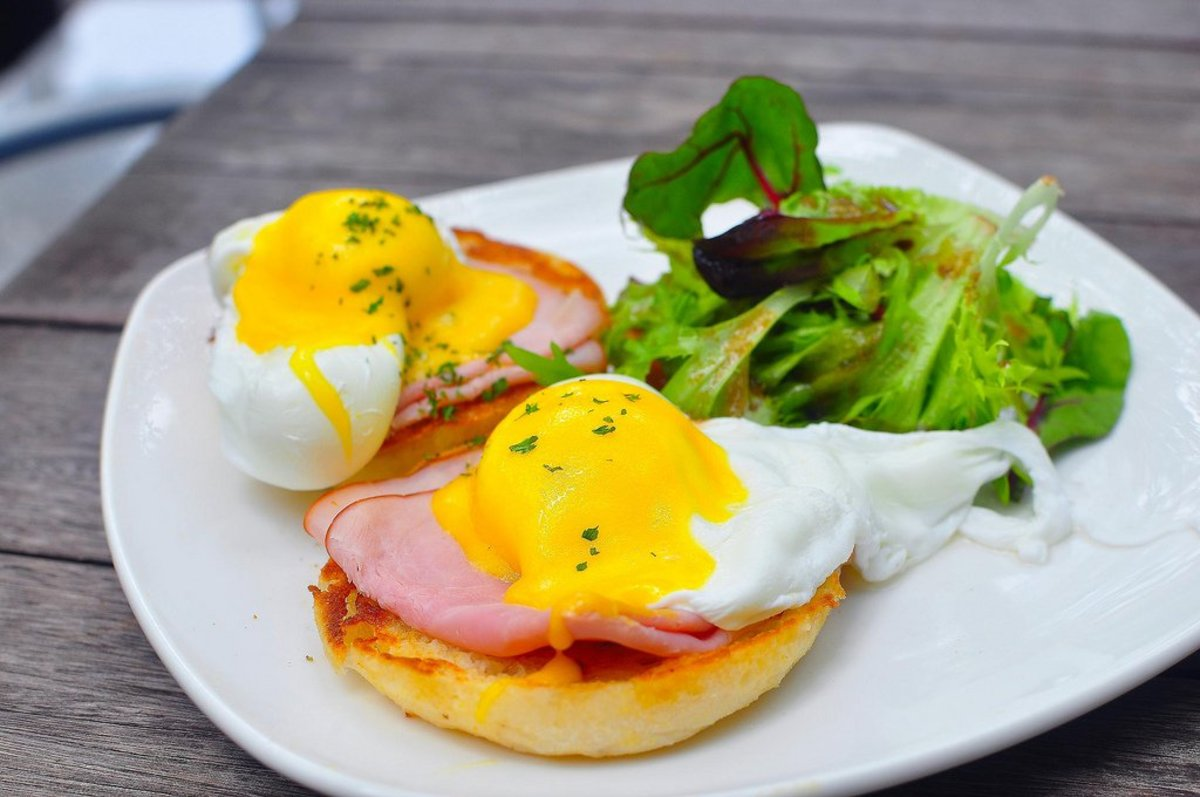 8 Must-Try Eggs Benedict Recipes...Don't Worry ...