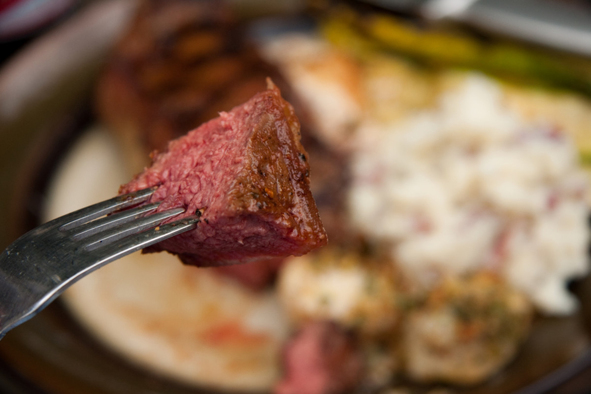 Sugar Molecule in Red Meat Linked to Increased Cancer Risk, Study Finds