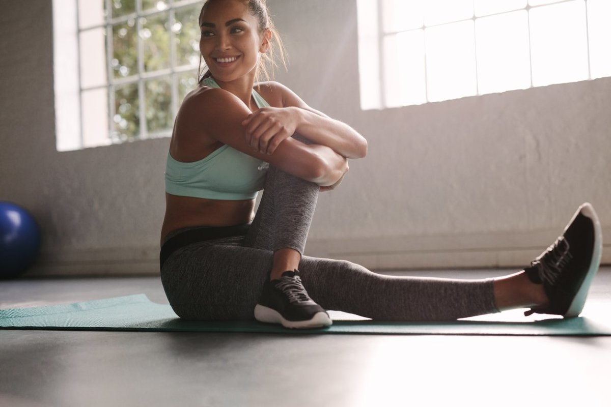 Why You Shouldn't Skip Your Post-Workout Stretching Session