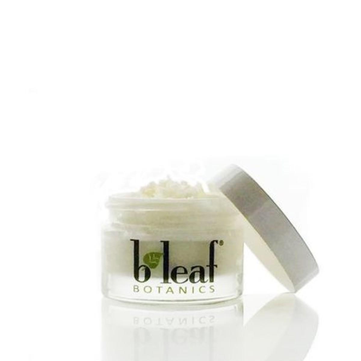 B Leaf Botanics Lip Scrub