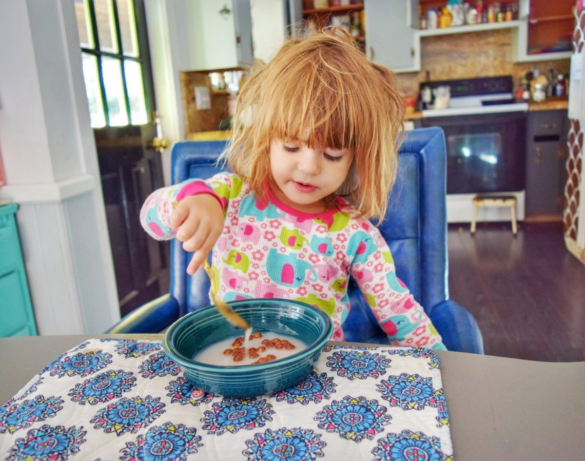 10 Healthy Cereal Choices to Feed Your Kid Instead of (Contaminated) Cheerios