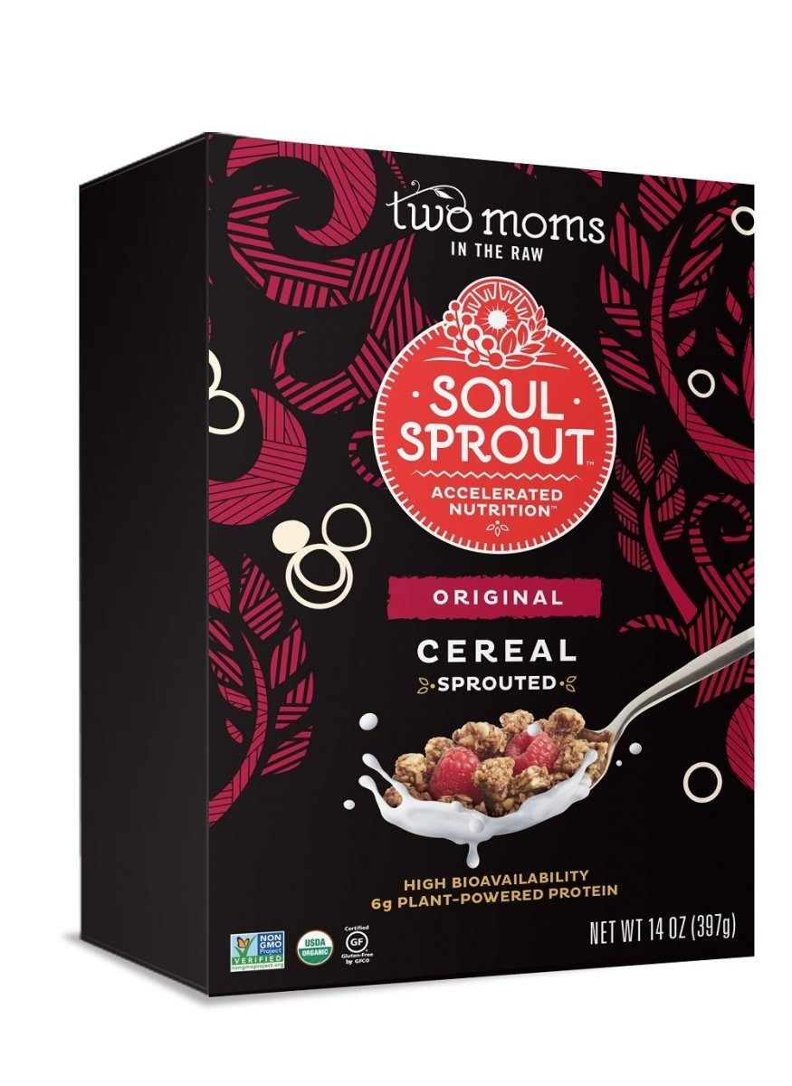 soul sprout cereal