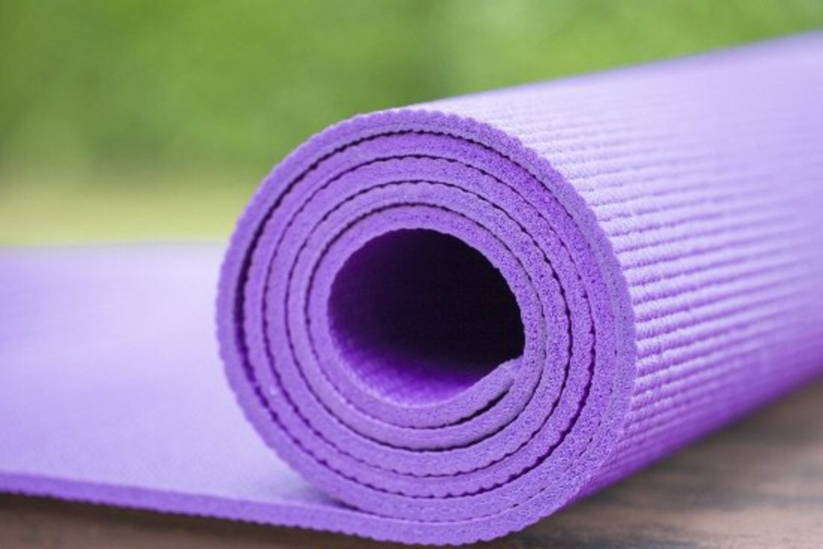 Yoga Practice 101: Is It Time to Replace Your Mat?