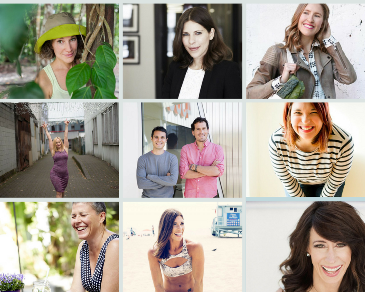 50 Wellness Warriors