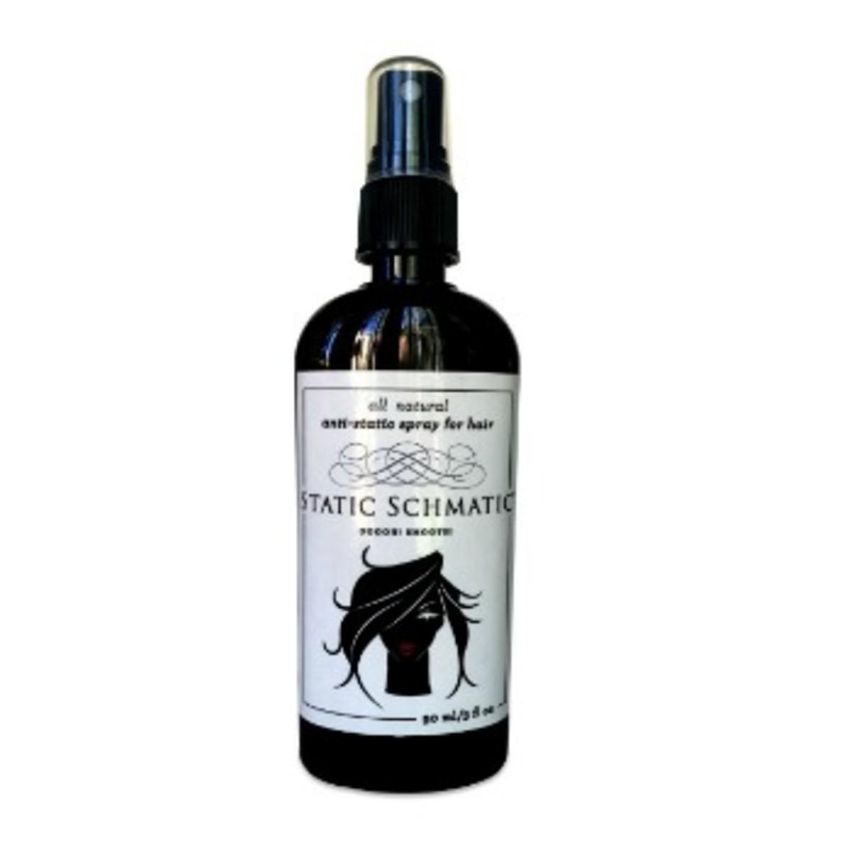 Static Schmatic Anti-Static Spray for Hair