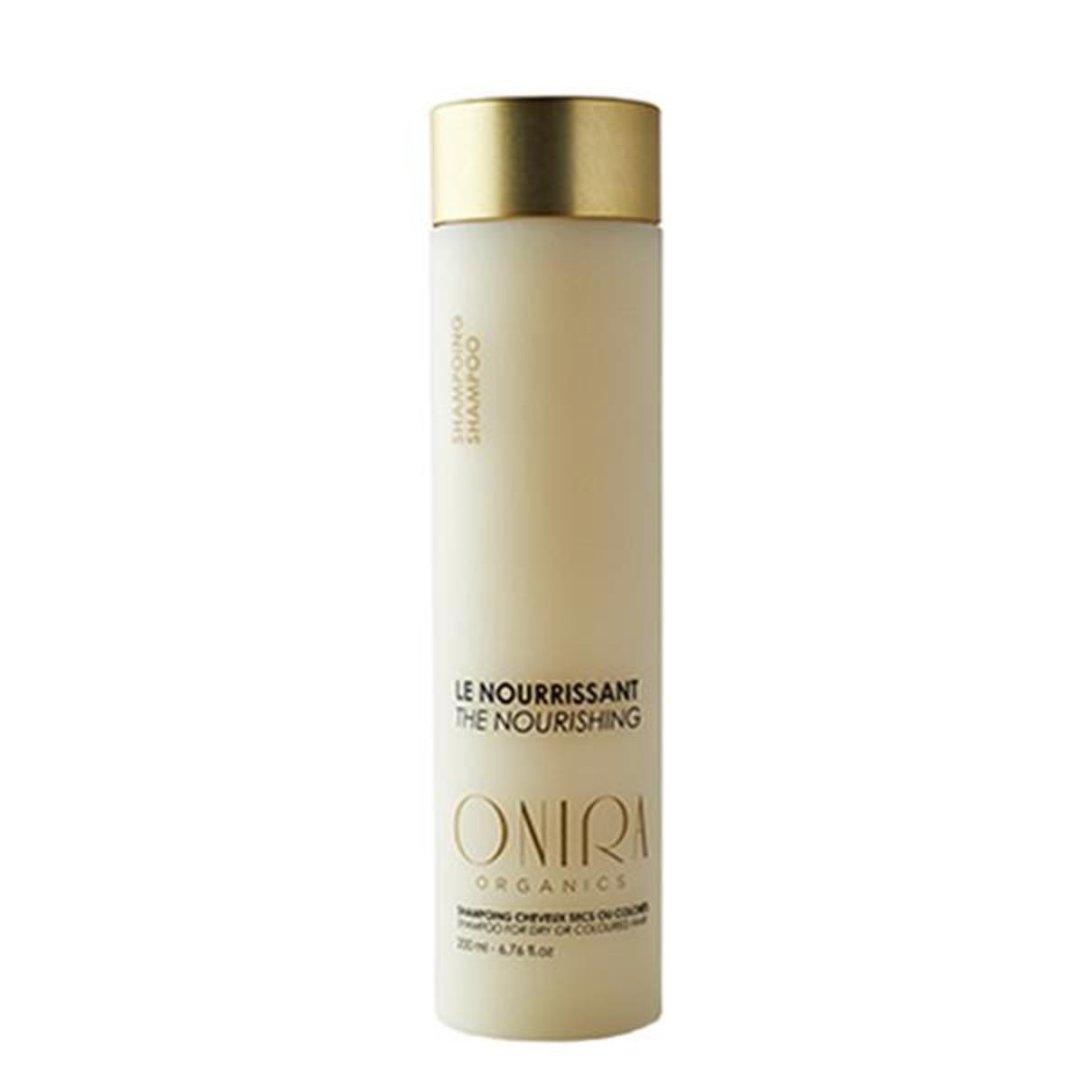 Onira Organics The Nourishing Shampoo