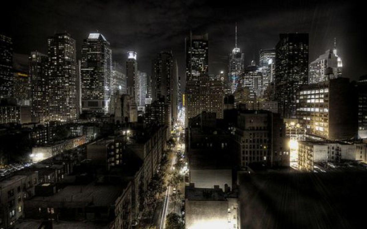 NYCatNight