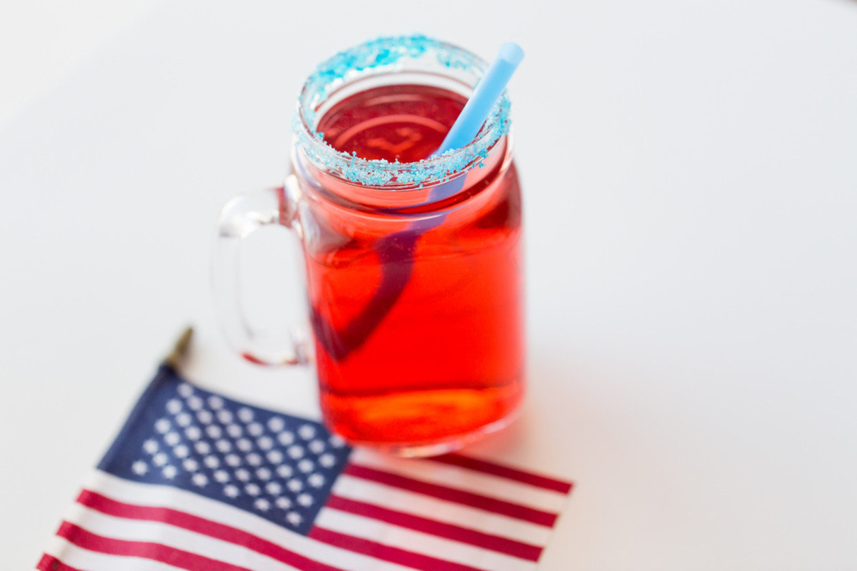 Satirical look at campaign season with crazy cocktail recipes.