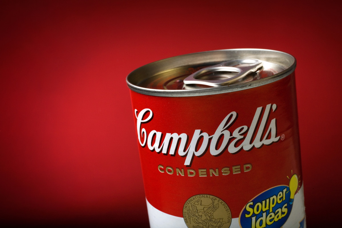 Campbell Soup Company to Withdraw from GMA Before End of Year