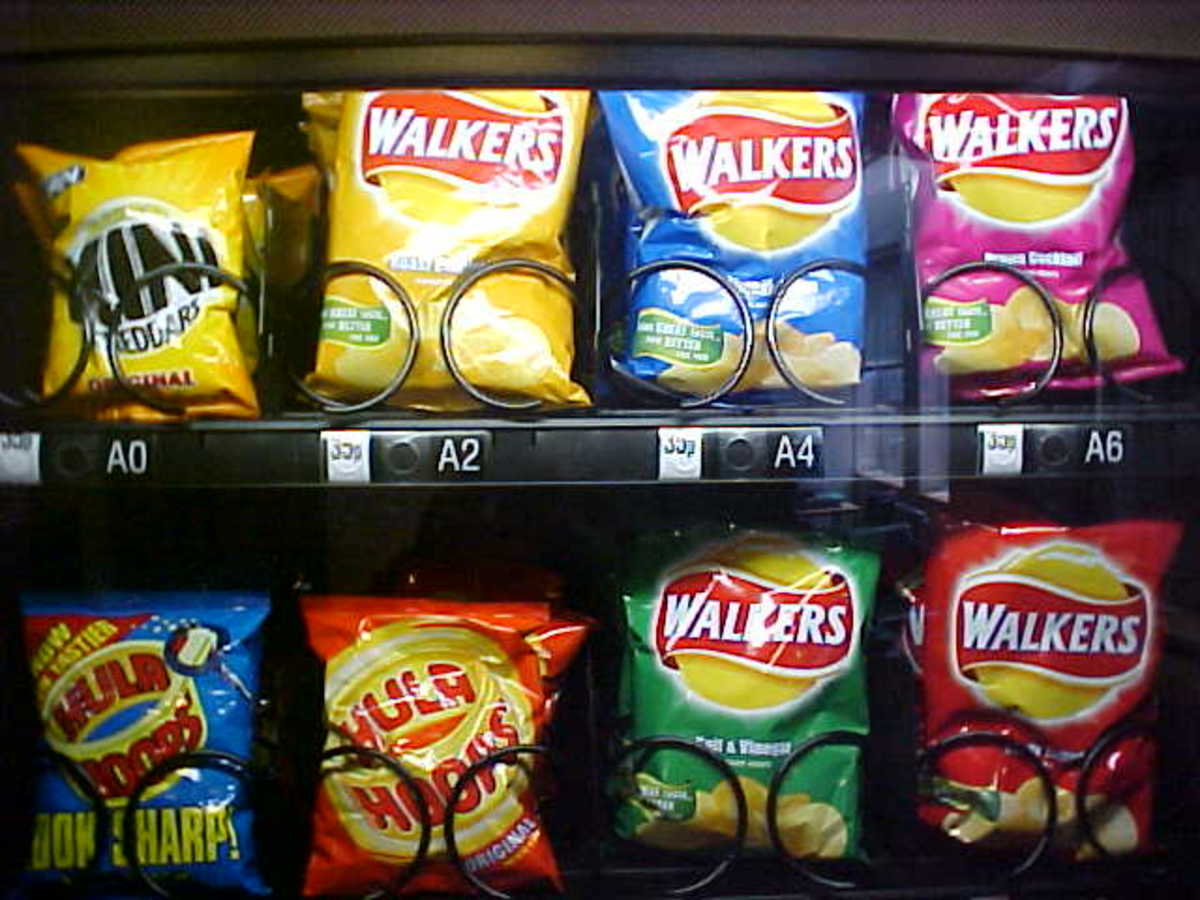 It is an image of Mesmerizing Fda Vending Machine Labeling