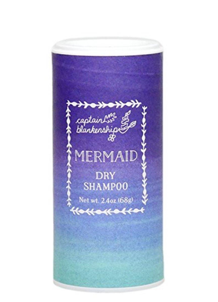 nontoxic dry shampoos