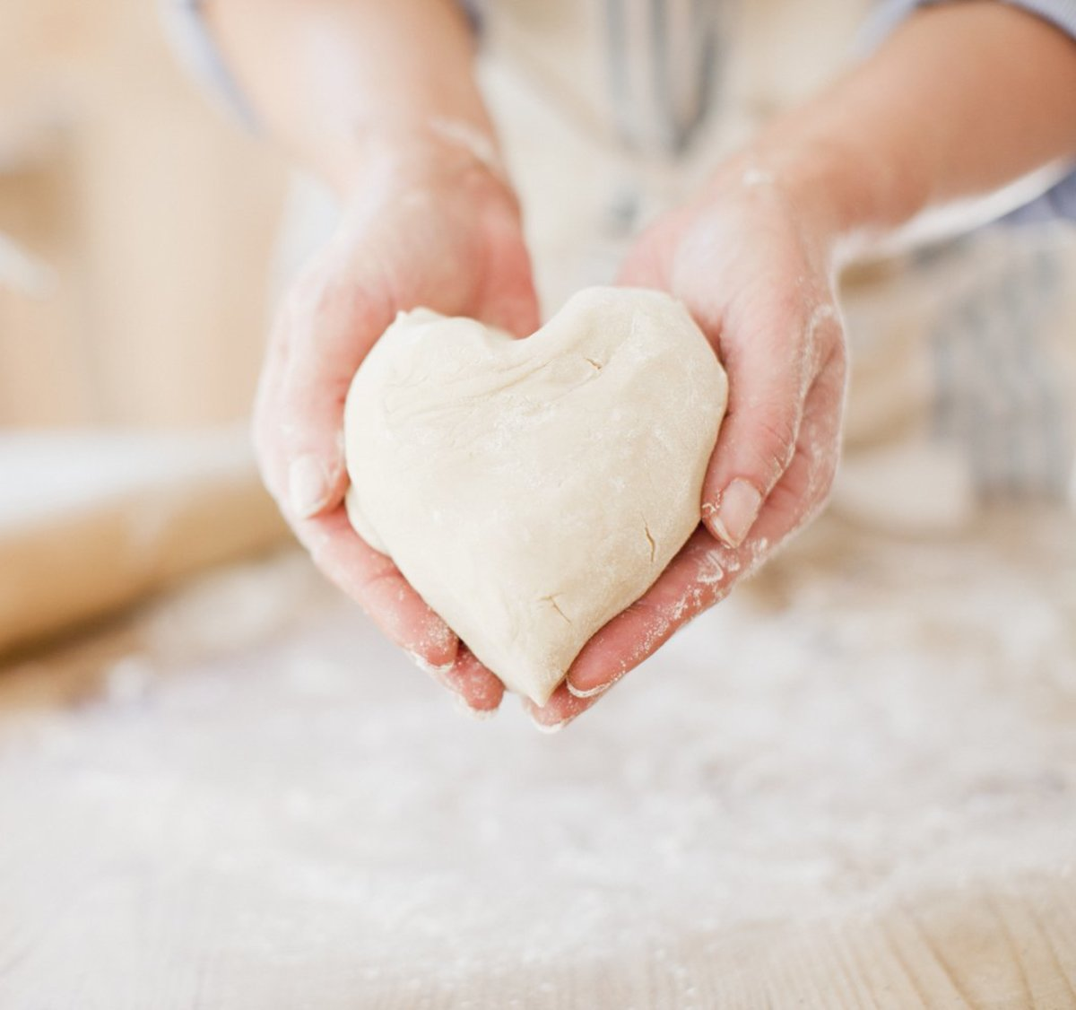 Where's the Love? Not in Your Food, Says FDA