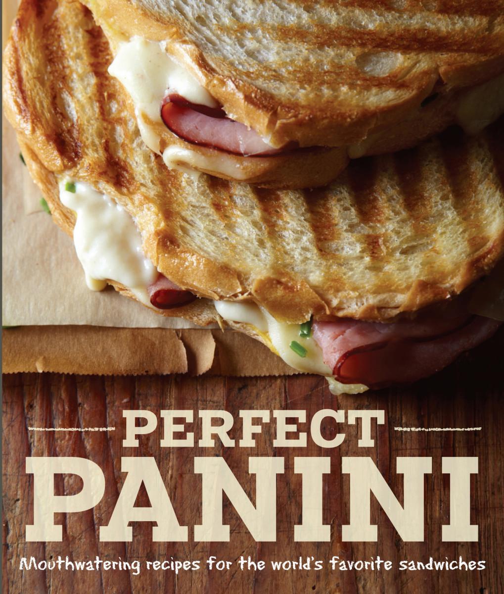 Weldon Owen Perfect Panini