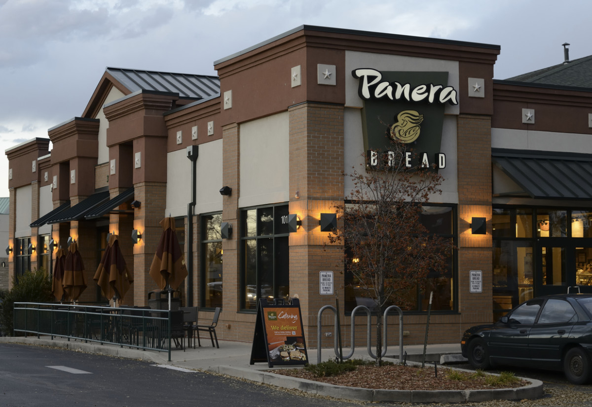 Panera Bread Announces Consultancy to Help Other Chains Clean Up Their Acts