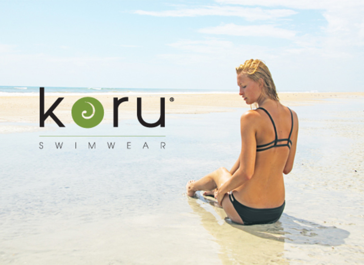 Koru Swimwear