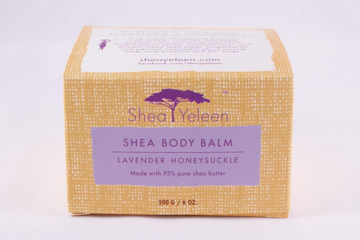 Shea Yeleen