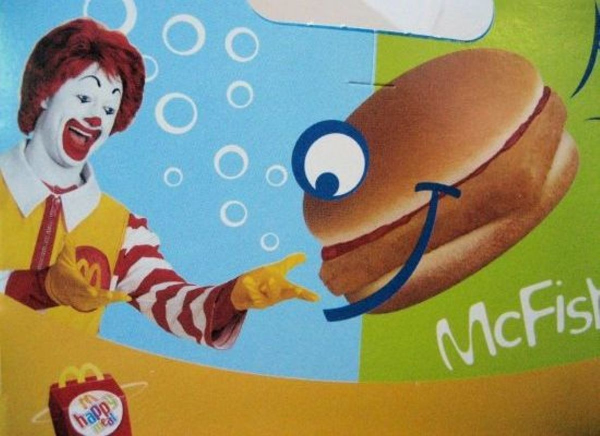 McDonald's Happy Meal banned in San Francisco