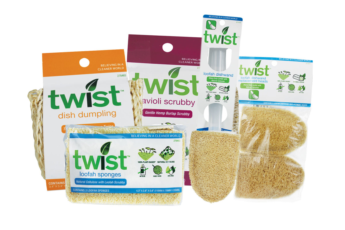 Twist Products