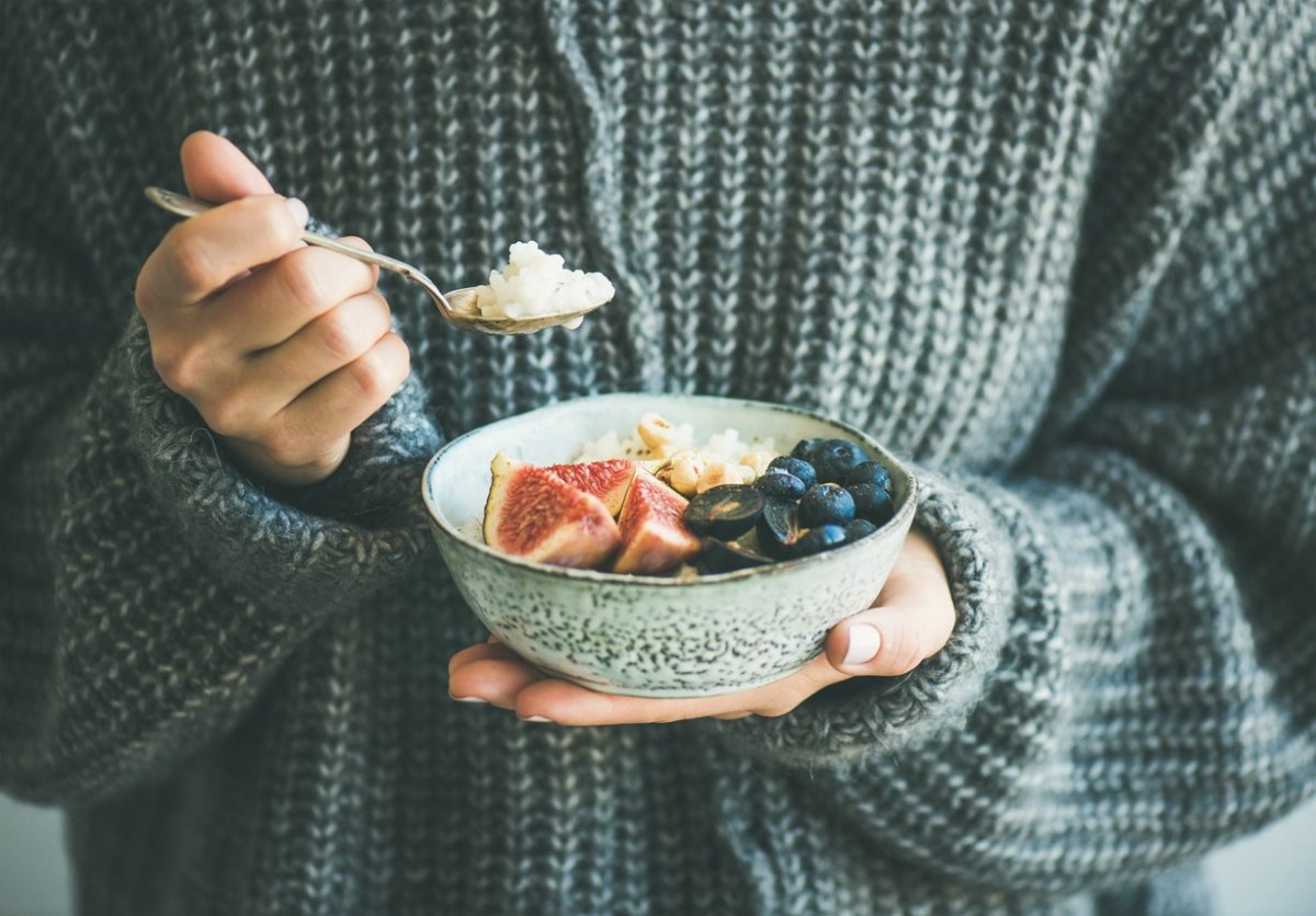 Everything You Need to Know About Intuitive Eating