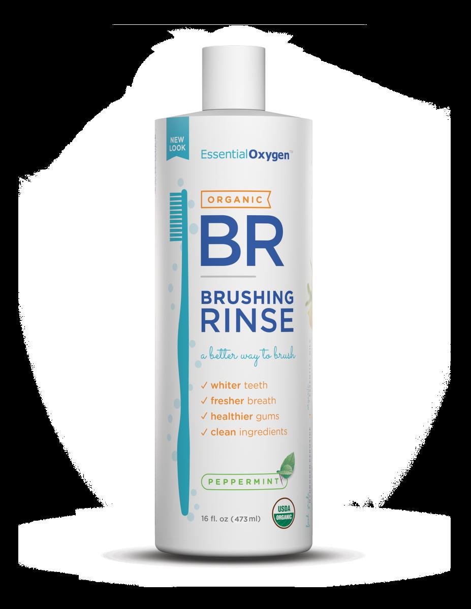 EO Brushing Rinse