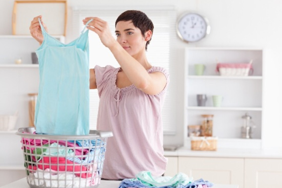 6 Biggest Mistakes You Make Folding Clothes