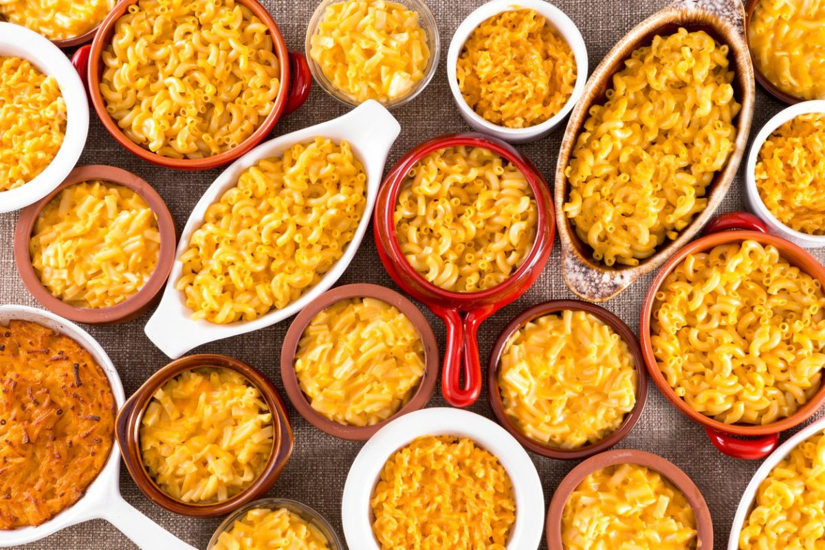 Laboratory tests find phthalates in 10 macaroni & cheese powder variants