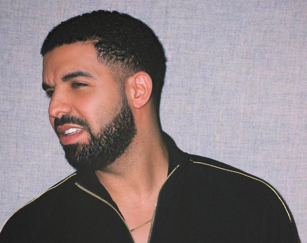 Drake Puts His Money in MatchaBar