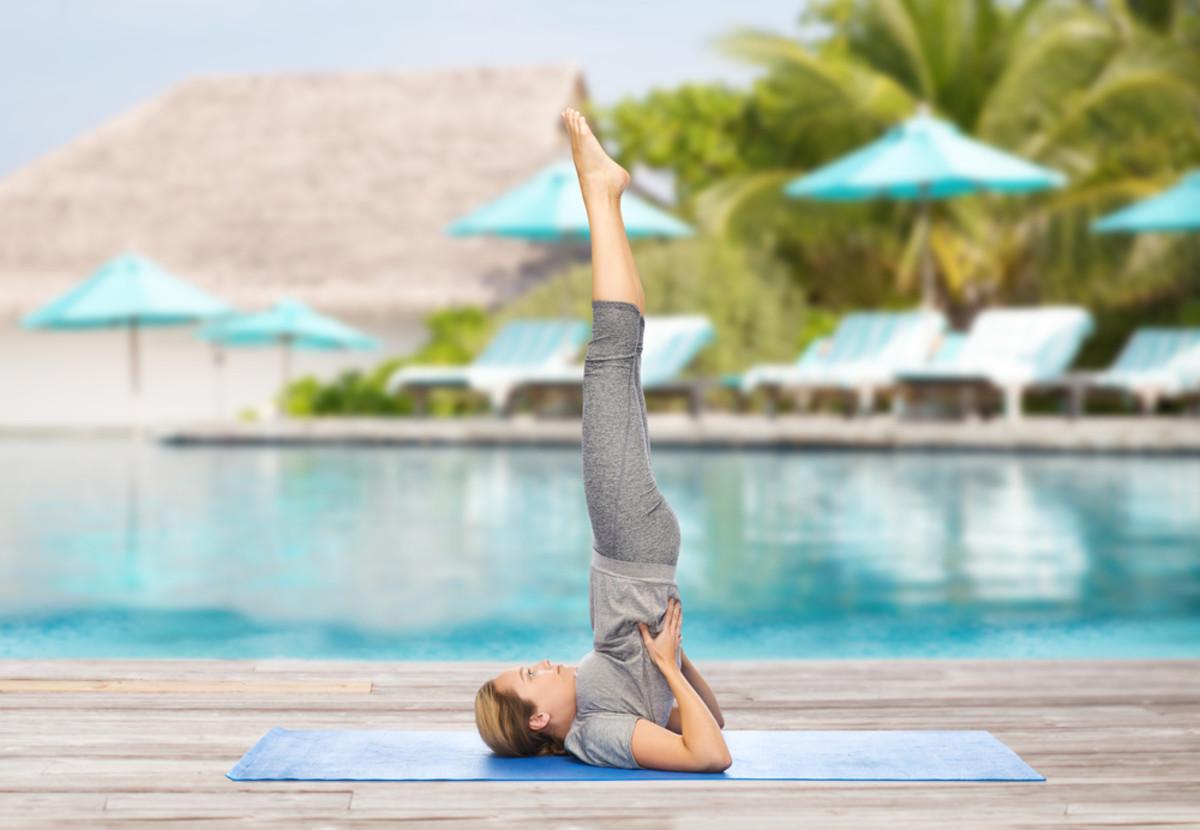 shoulderstand benefits
