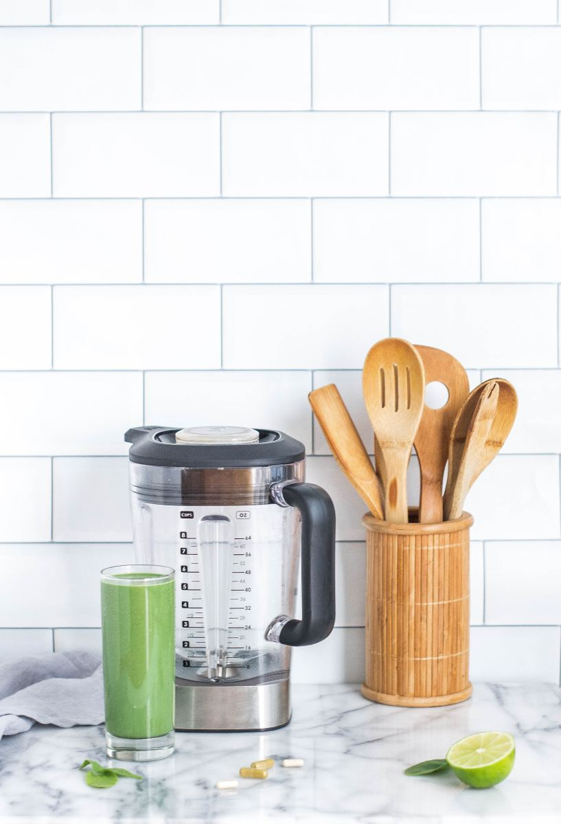 nutrition kitchen gadgets