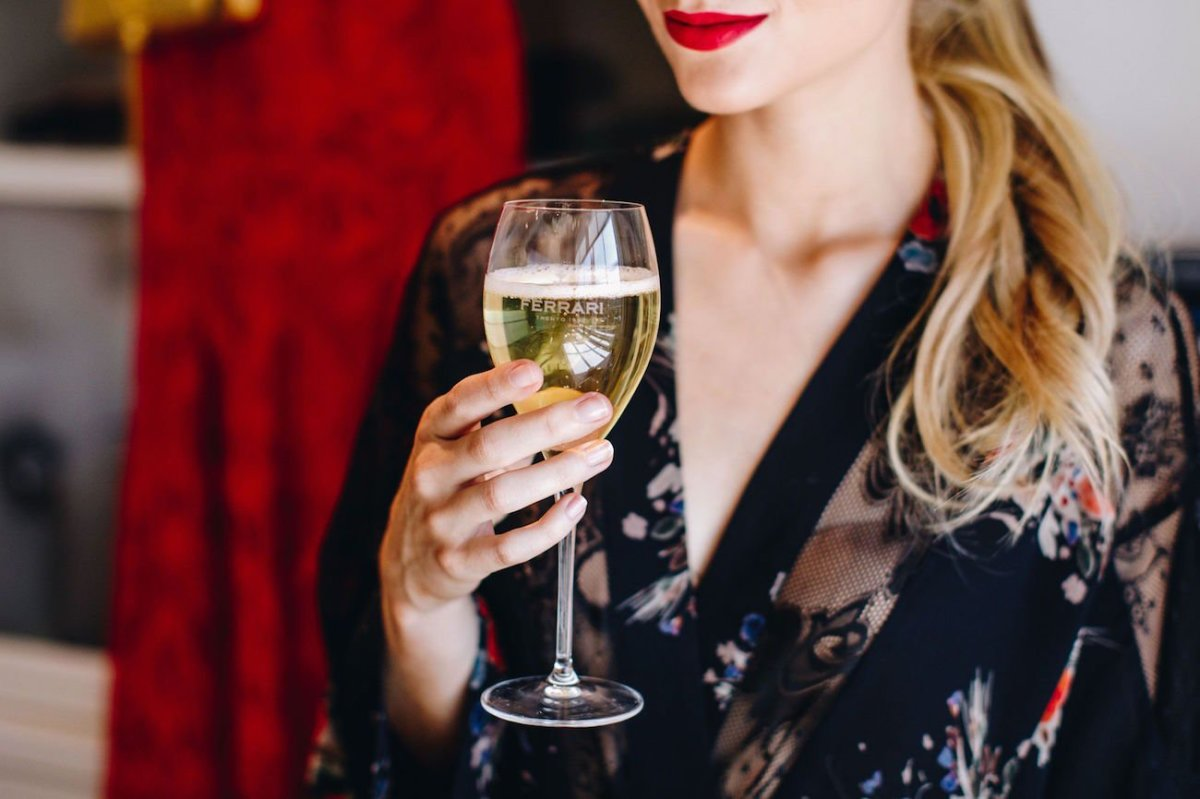 Where to find the best sparkling wine