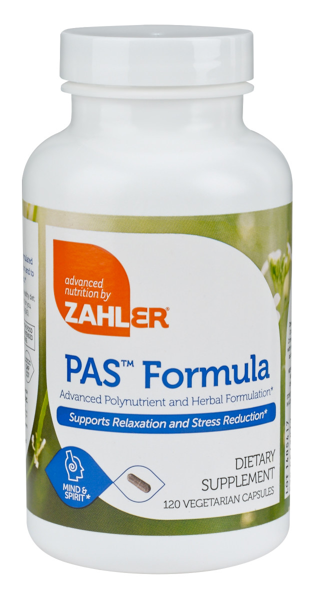 Pas Formula dietary 120-front.-30626
