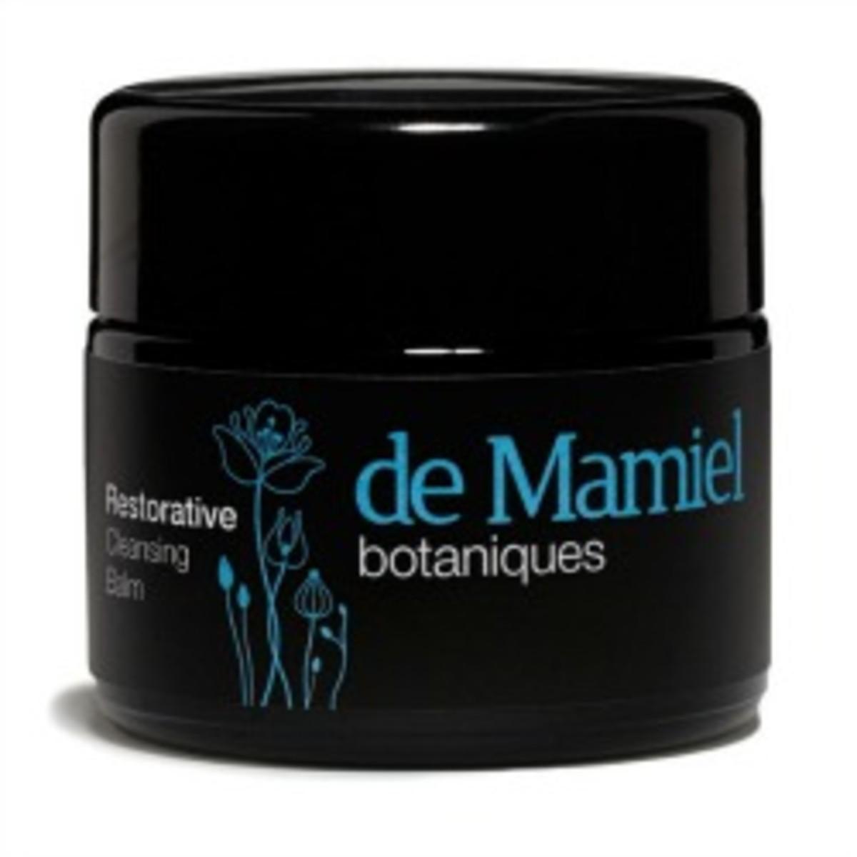 Probiotic Benefits in Skincare de Mamiel