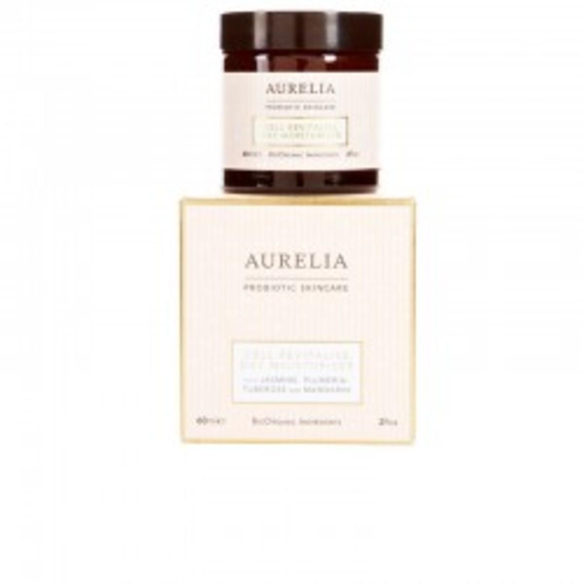 Probiotic Benefits in Skincare Aurelia