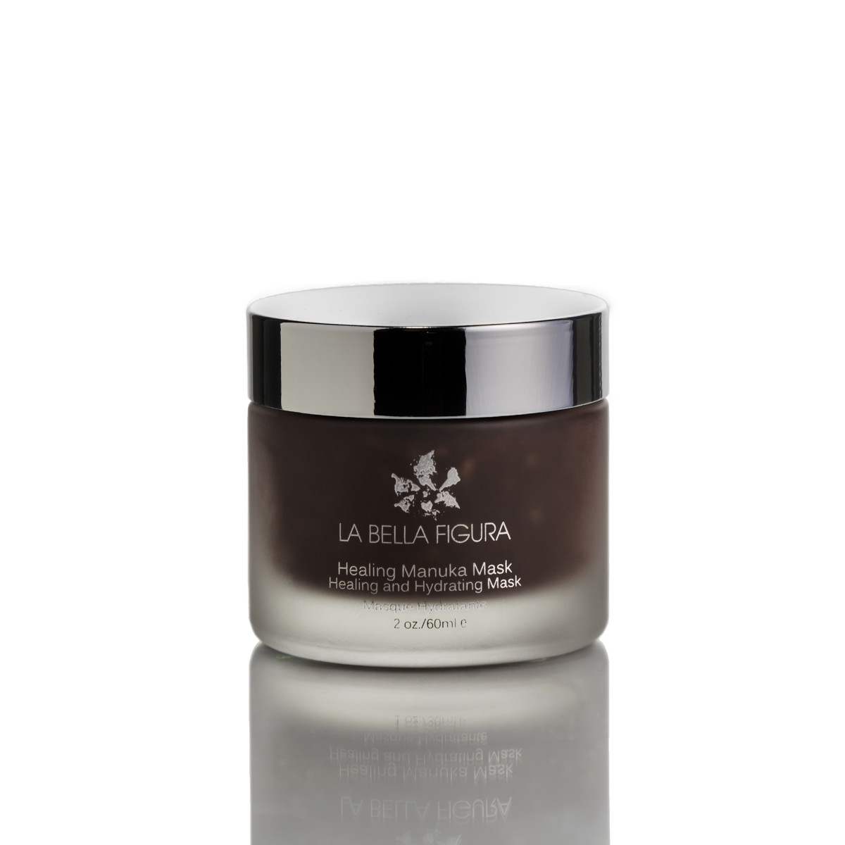 La Bella Figura Beauty - Healing Manuka Honey Mask