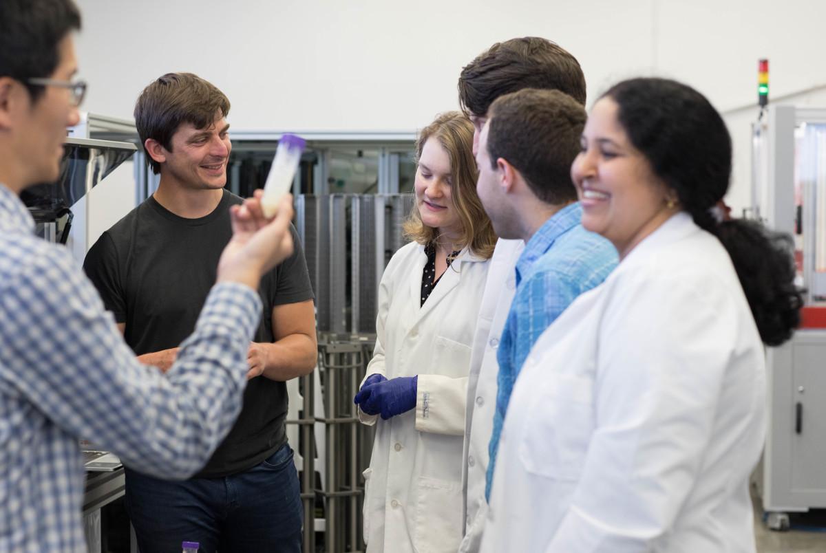 Hampton Creek Sets 2018 Deadline for Lab-Grown Clean Meat