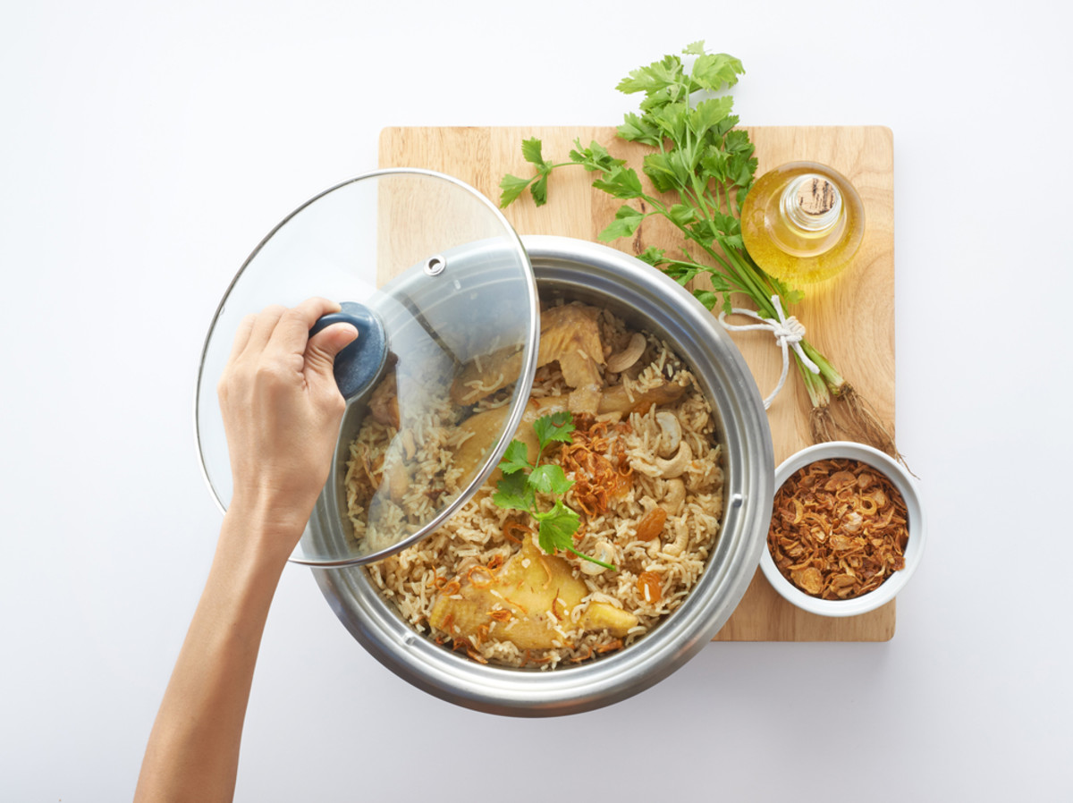 Hate Unitaskers? Try These 17 Rice Cooker Recipes that Don't Include Rice