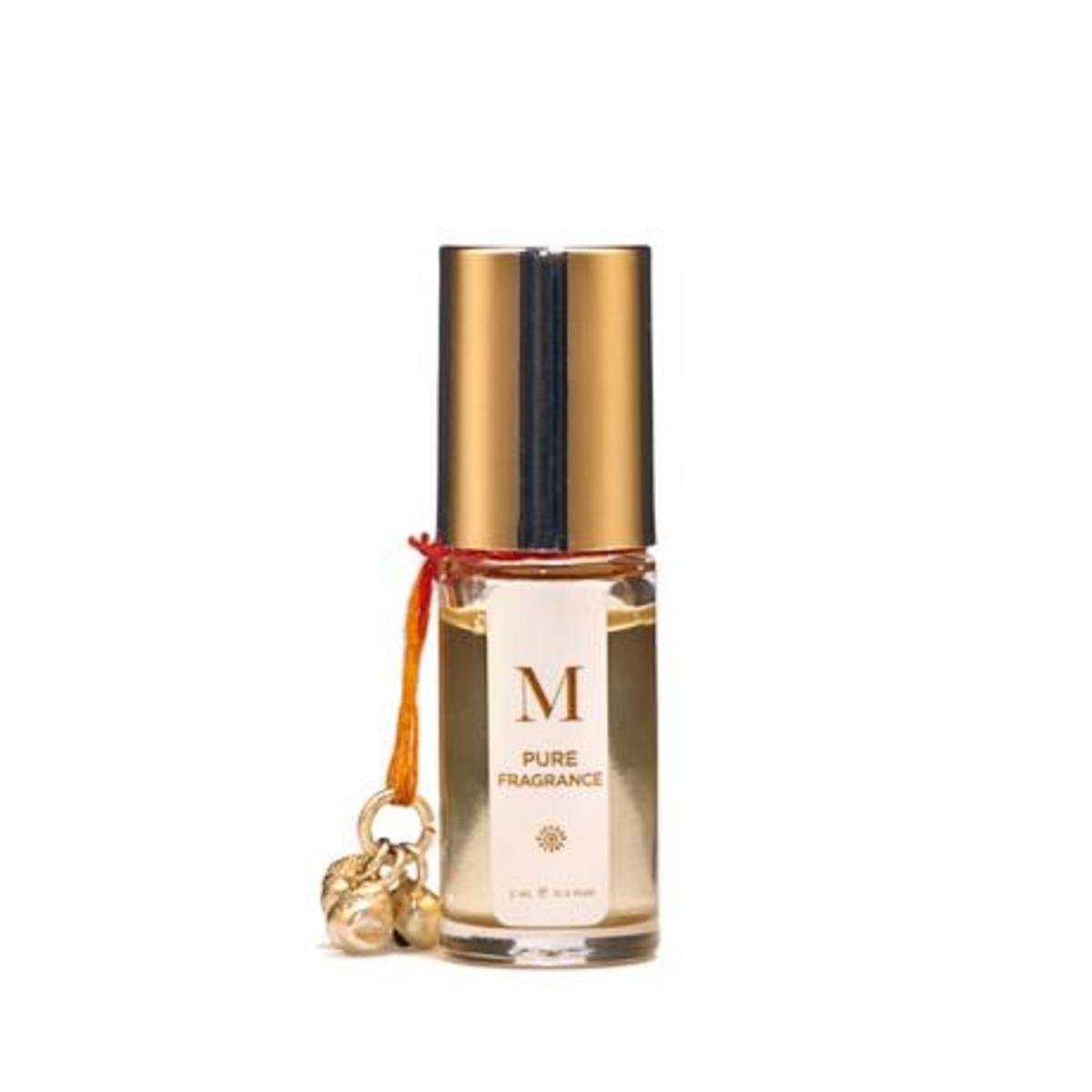 Mauli Rituals M Pure Fragrance Oil for Men