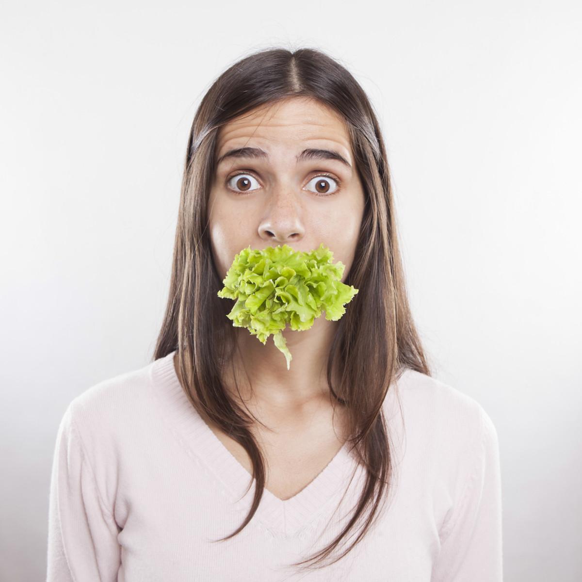 Do Plants Feel Pain? Does It Matter?